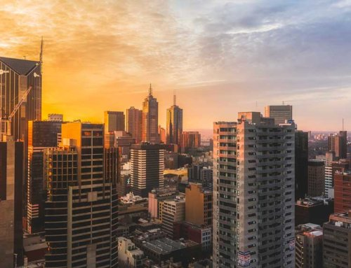 Is There Nothing but Doom & Gloom for Melbourne's Property Market?