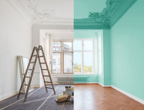 The Ultimate 12 Step Renovation Checklist