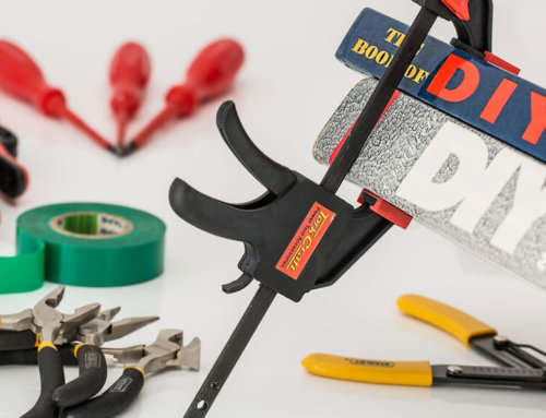 Handyman (or Woman) Hints That'll Make You a DIY Master