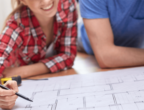 5 Simple Steps to Building Your Dream Home