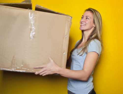 A Stress-Free Guide to Moving House Like a Boss