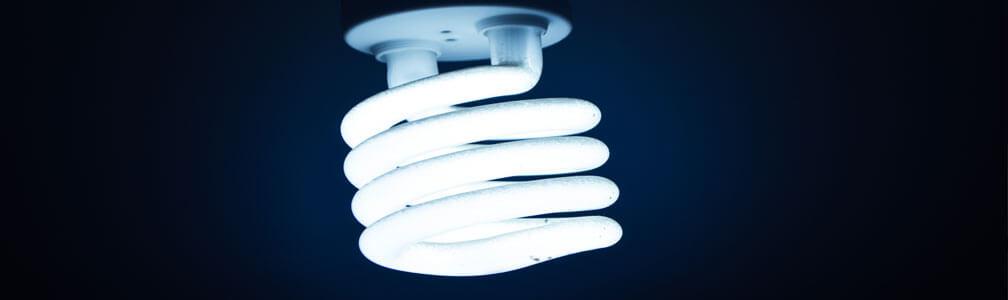 efficient lighting