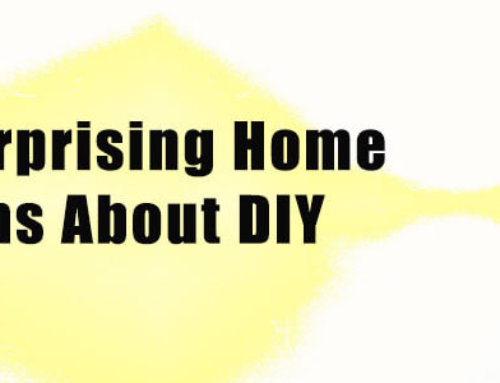 The Surprising Home Truths About DIY